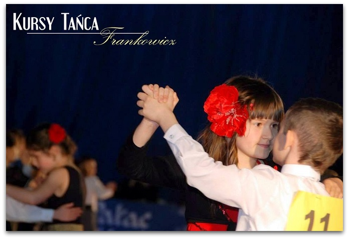 Szkoła-Tańca-Frankowicz-Brzesko-Dzieci