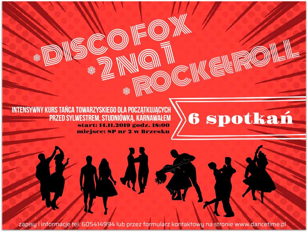disco fox