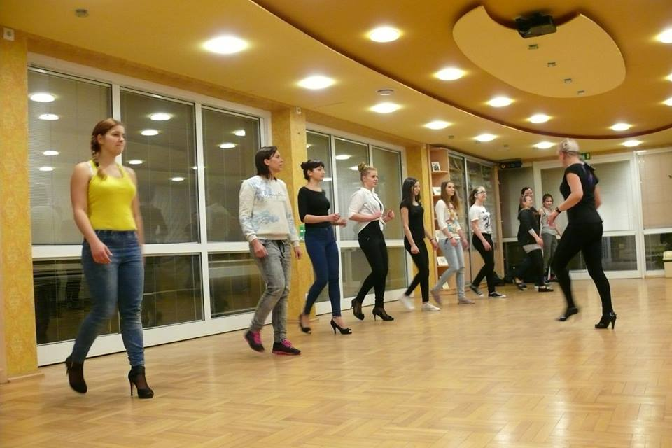 Kurs Tańca Brzesko