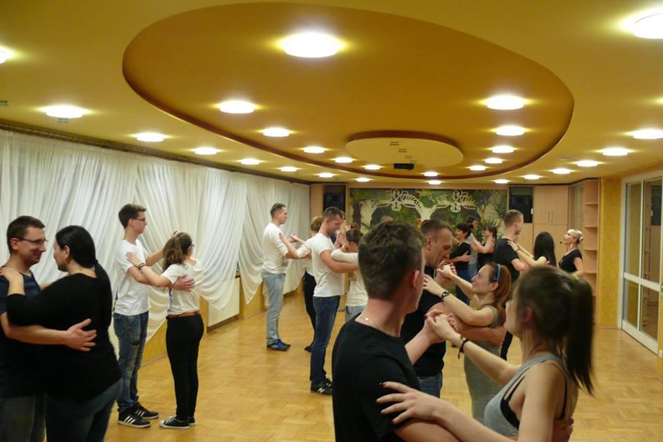 10 Kurs Tańca Brzesko