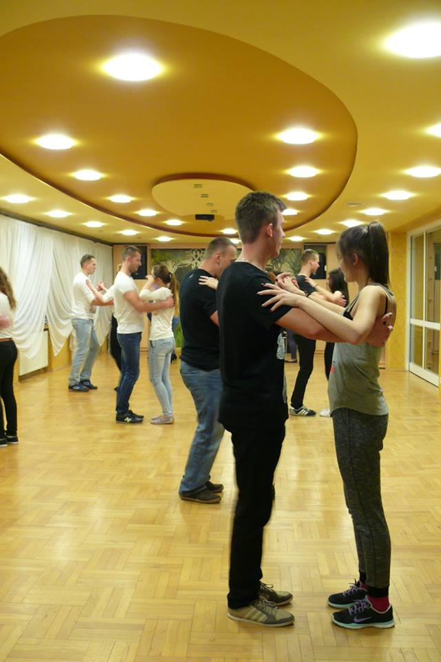 11 Kurs Tańca Brzesko