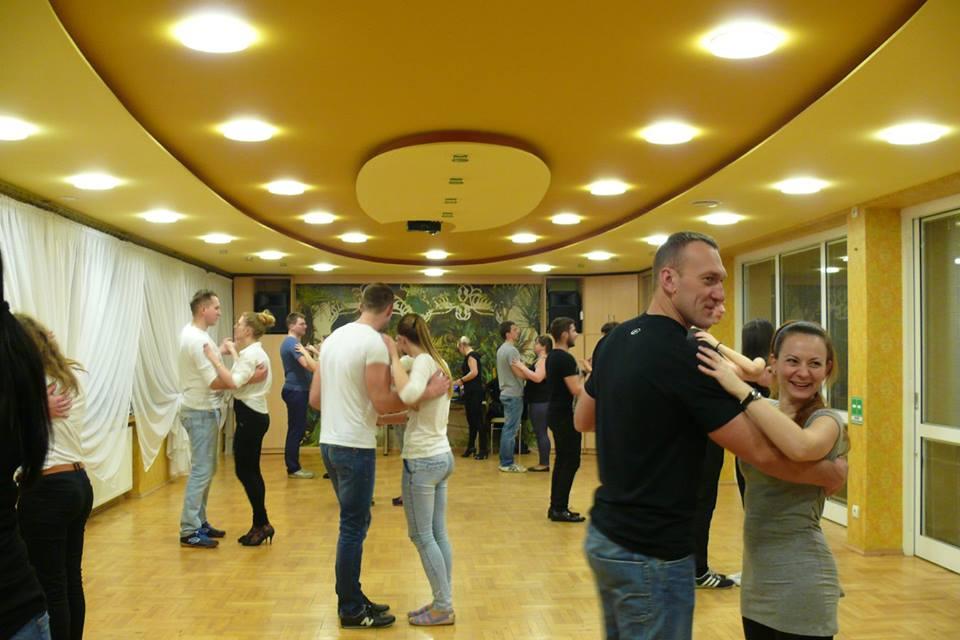 12 Kurs Tańca Brzesko