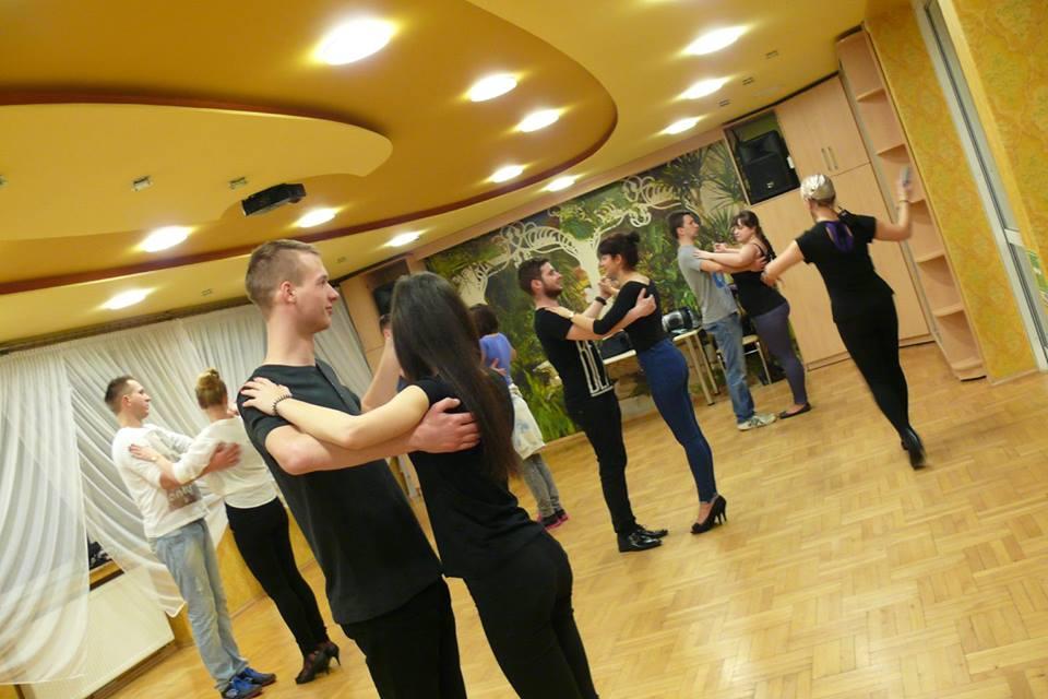 13 Kurs Tańca Brzesko