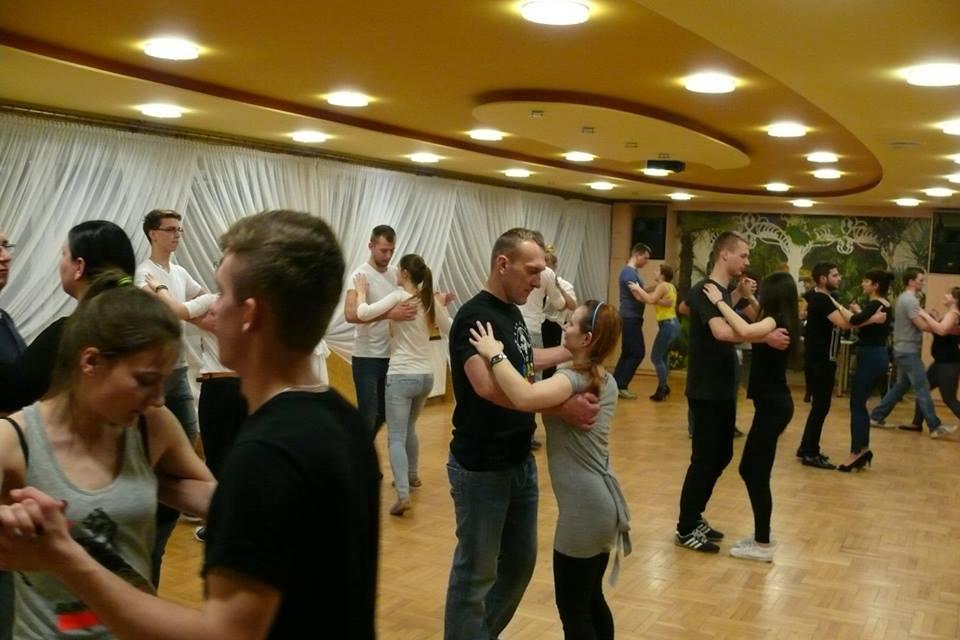 14 Kurs Tańca Brzesko