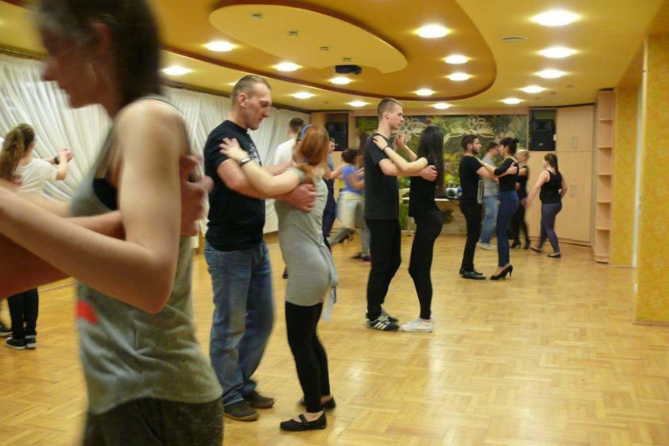 15 Kurs Tańca Brzesko