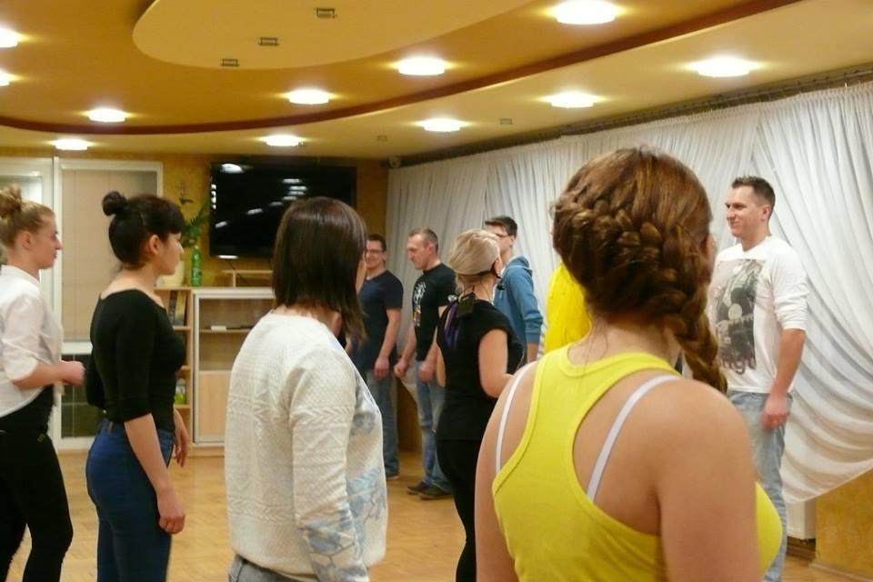 2 Kurs Tańca Brzesko