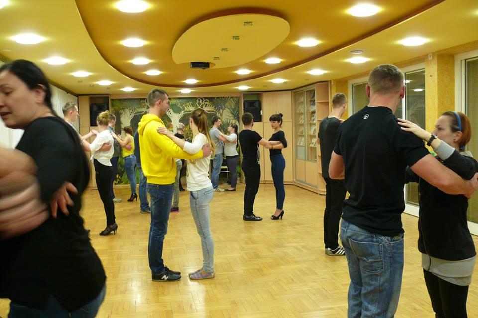 4 Kurs Tańca Brzesko