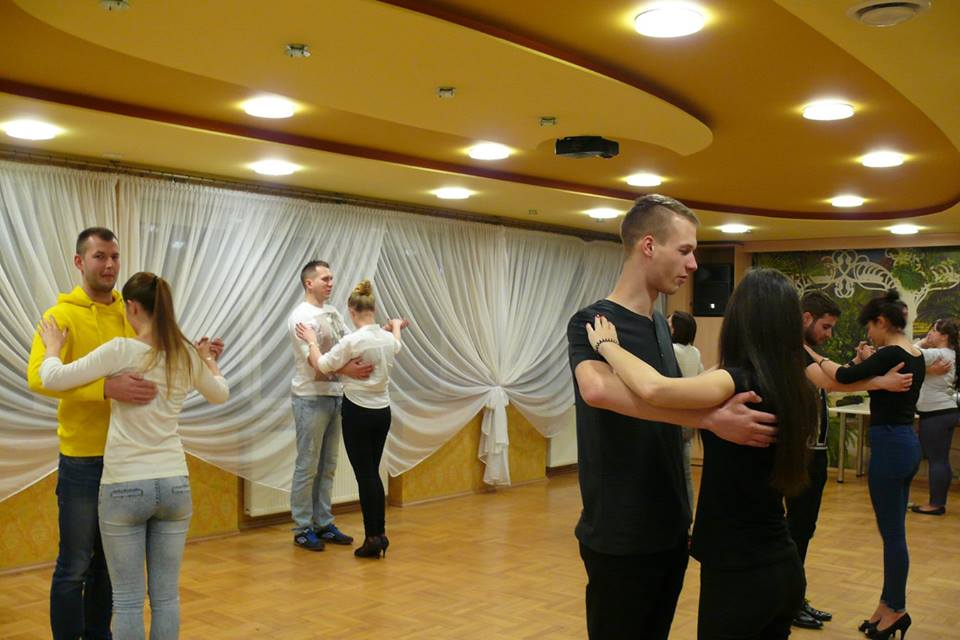 5 Kurs Tańca Brzesko