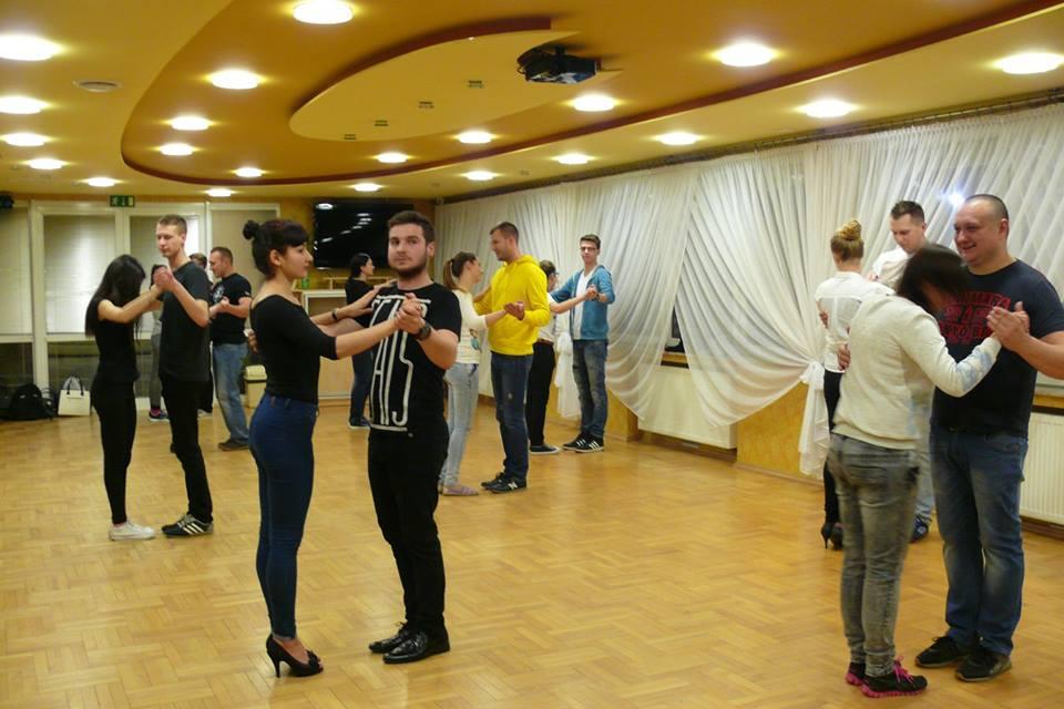6 Kurs Tańca Brzesko