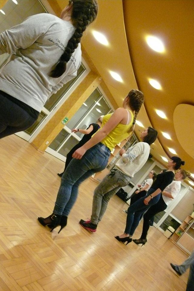 7 Kurs Tańca Brzesko