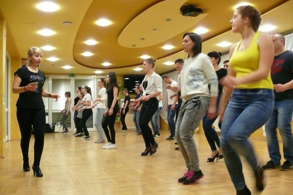 8 Kurs Tańca Brzesko