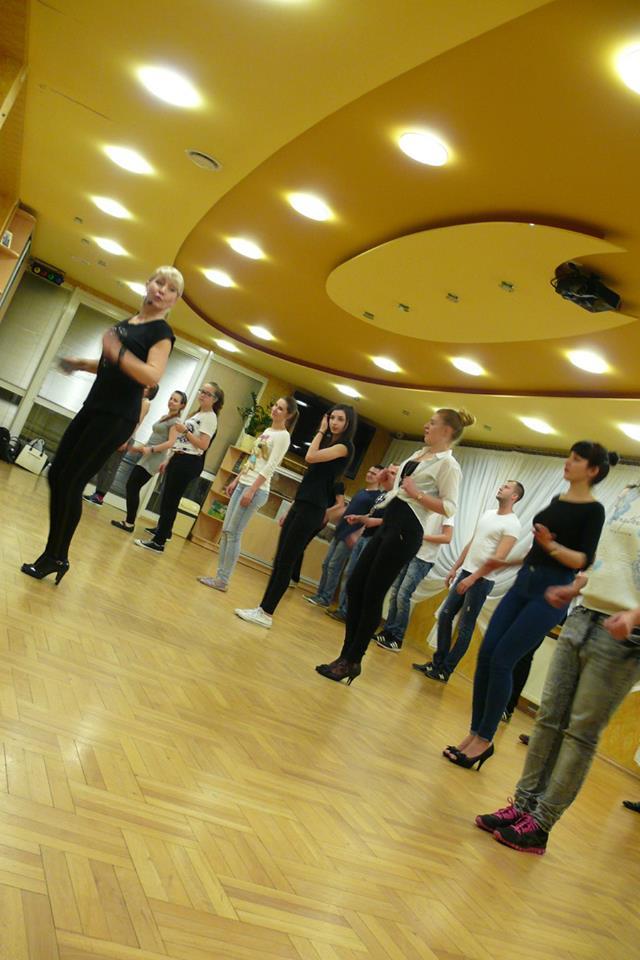 9 Kurs Tańca Brzesko