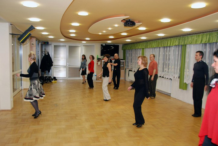 Klub Tańca Towarzyskiego Hobby
