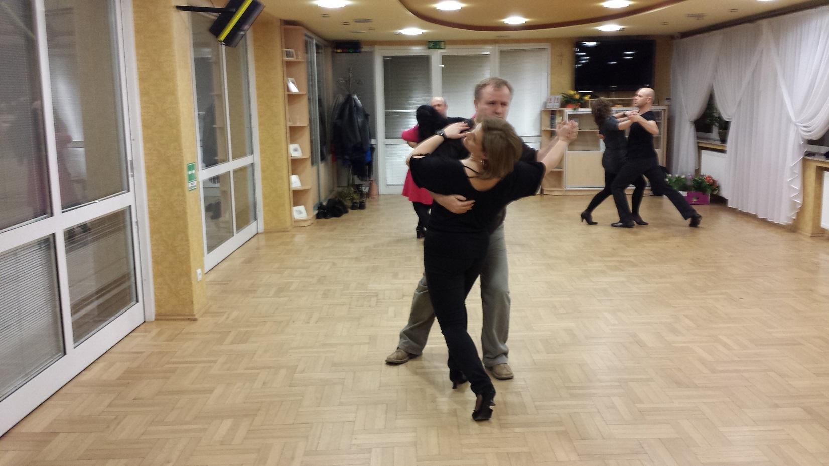 Klub Tańca Towarzyskiego Hobby Brzesko 2015