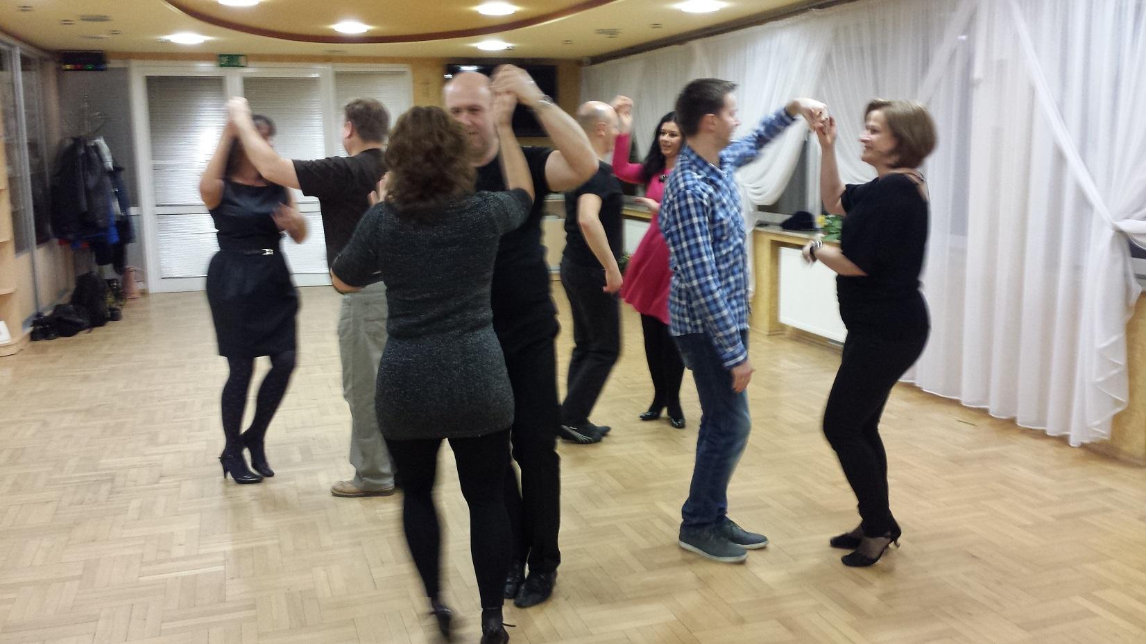 Klub Tańca Towarzyskiego Hobby Brzesko