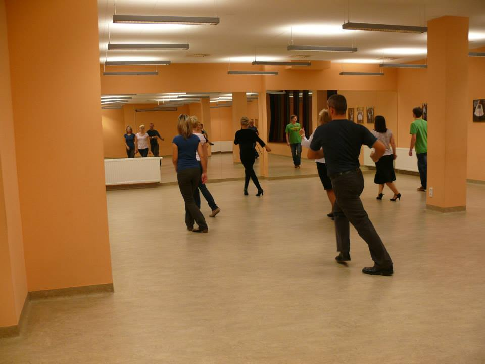 Kurs   Tańca Towarzyskiego w Brzesku