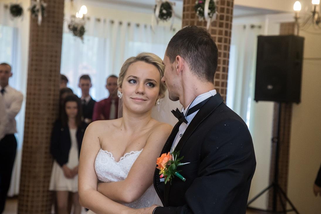 Natalia i Artur Pierwszy Taniec