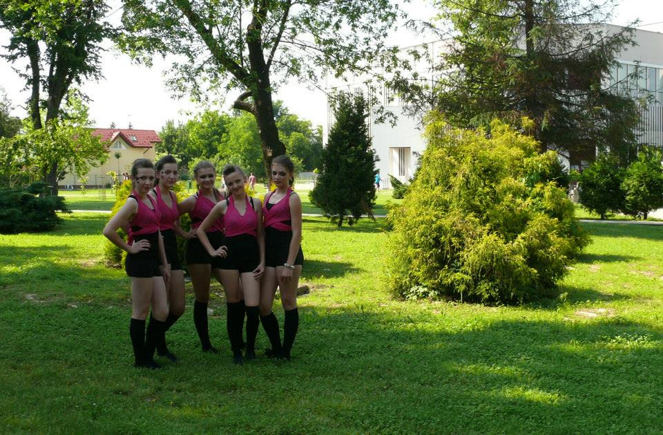 Show Dance Brzesko