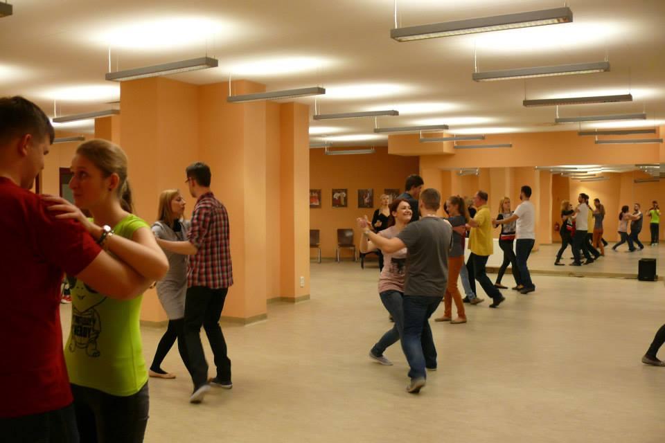 Taniec Brzesko