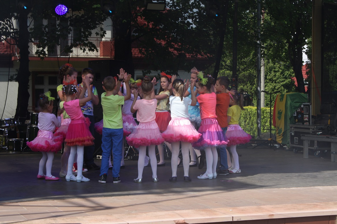 Dni  Brzeska Taniec