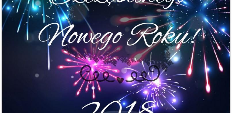 Nowy Rok 2018!