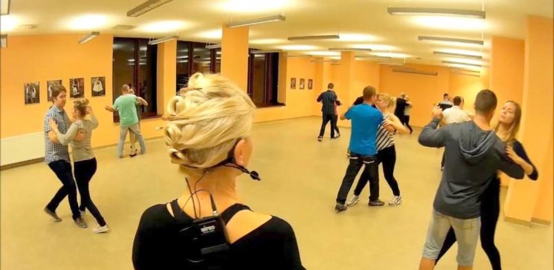 Kurs Tańca Towarzyskiego 4. stopień