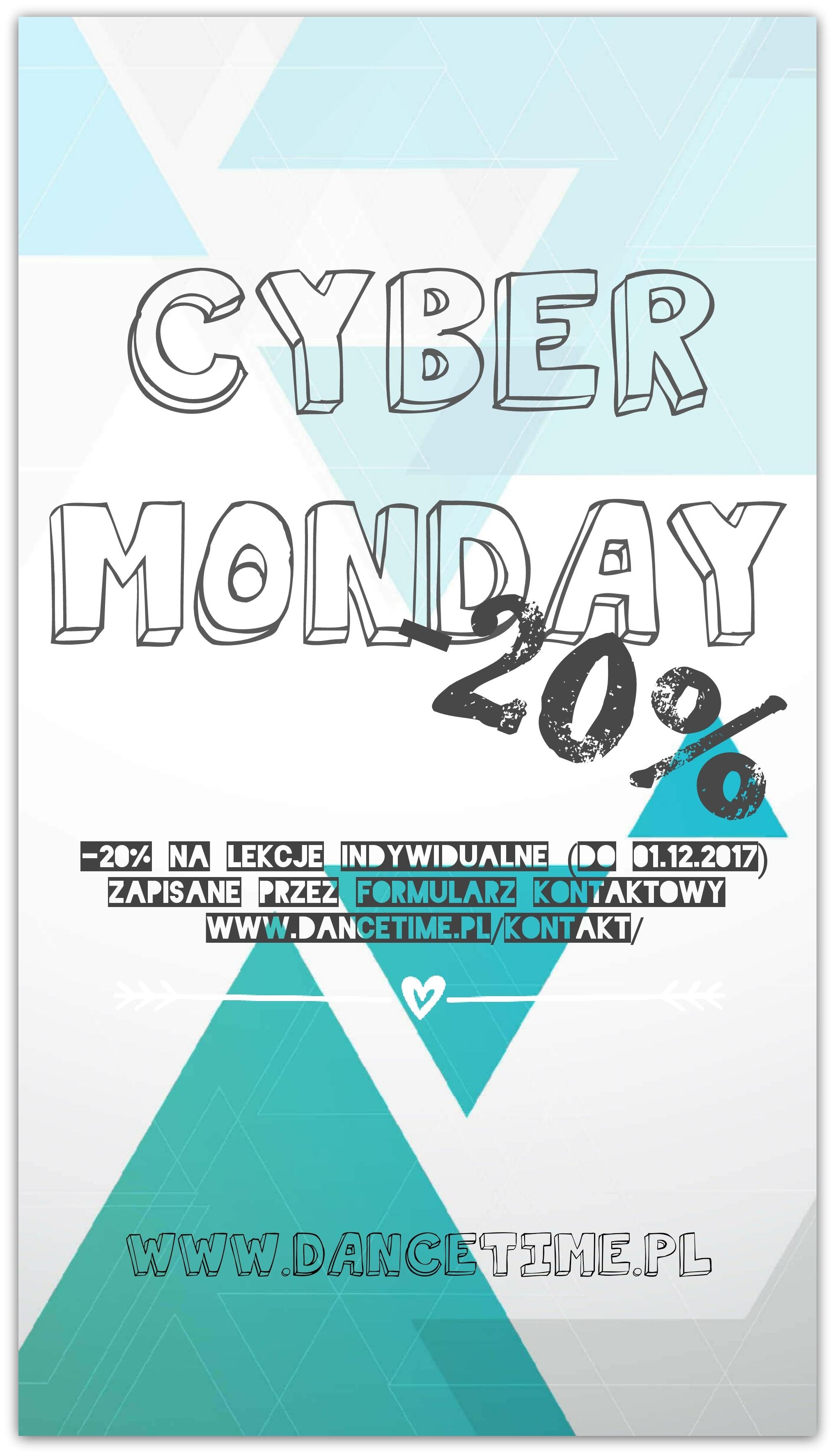 cyber monday — kopia