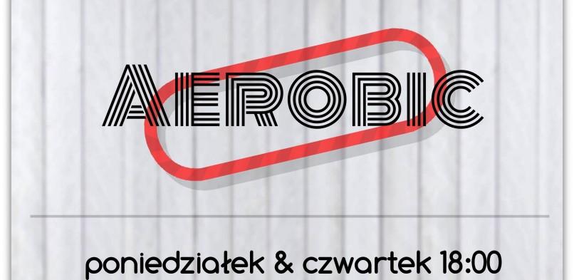 AEROBIC – dołącz do grup