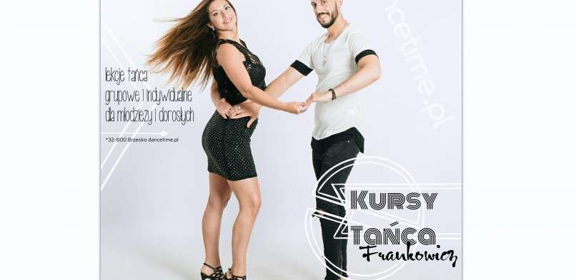Indywidualne lekcje tańca