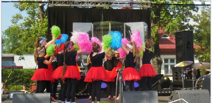 Taniec dla dzieci – grupy taneczne w Brzesku