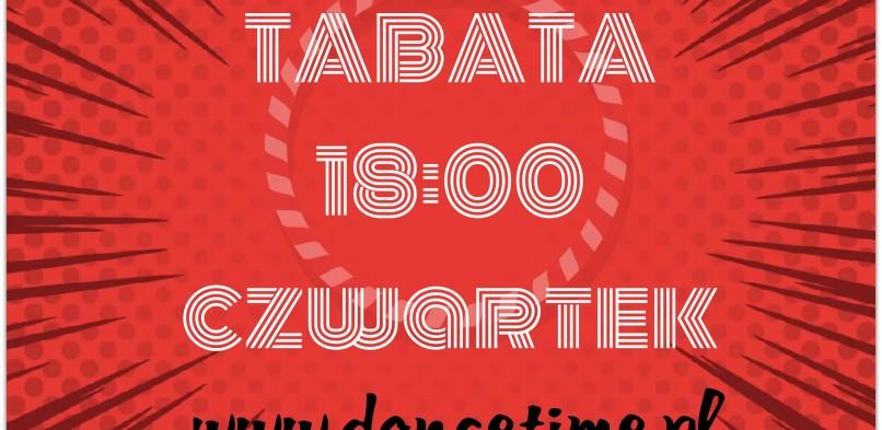 Tabata – wiosna/lato!