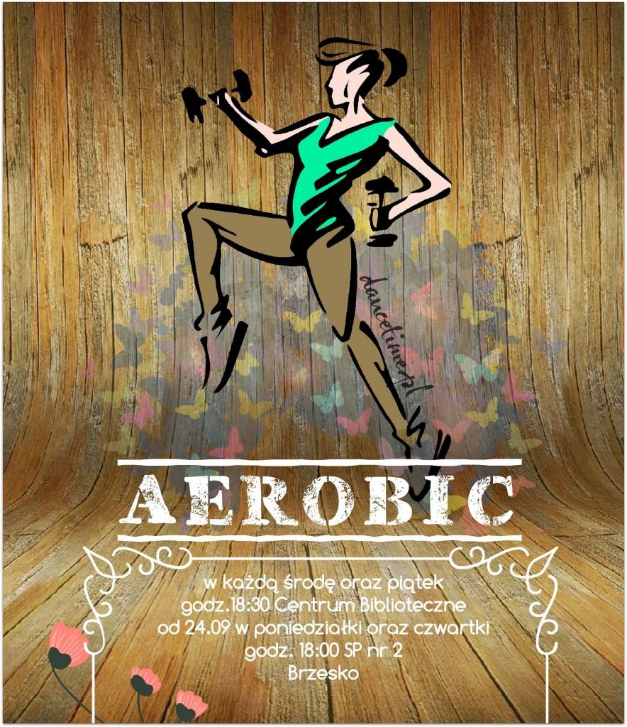 aerobic 2018