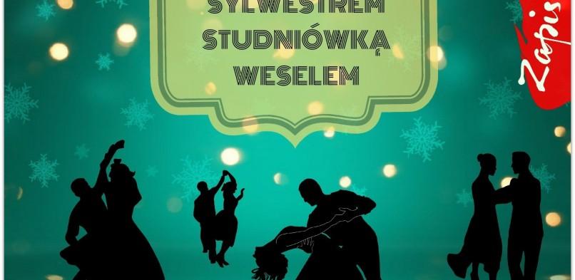 Kurs Tańca przed sylwestrem, studniówką, weselem! – dołącz!